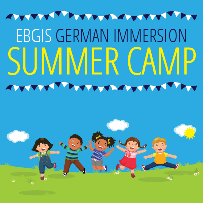 EBGIS German Immersion Summer Camp