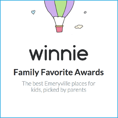 EBGIS wins Family Favorite Awards for Best Child Care and Best Educational Experience!